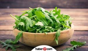 Rokanın faydaları ve zararları nelerdir? Roka salatası nasıl yapılır?