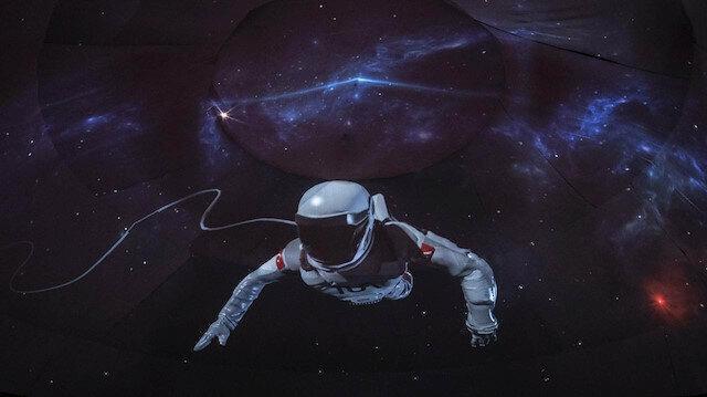 Roscosmos: Türkiye'den uzay işbirliği konusunda somut teklifler bekliyoruz