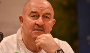 Rusya Milli Takım Teknik Direktörü Cherchesov: Hatırladığım 'İmparator Terim'