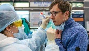 Rusya mutasyonu tespit edebilen test geliştirdi