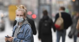 Rusya'da son 24 saatin koronavirüs bilançosu: Yeni vaka sayısı 11 bin 534