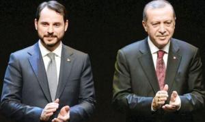 """Sabah yazarı Bursalı: """"Hedefte Berat Albayrak varsa asıl mesele Al-Bayrak'tır"""""""