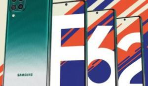 Samsung Galaxy F62 sızdırıldı! Galaxy F62 fiyatı ve teknik özellikleri