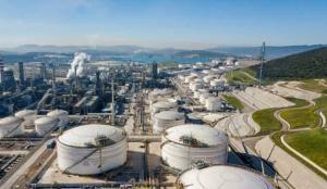 STAR Rafineri 10,5 milyon tonluk üretim ile hedeflerini aştı