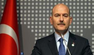 "Süleyman Soylu: ""Gara'ya giden HDP'li vekil Dilan Dirayet Taştemir"""