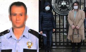 Tacizle Suçladığı Polis Verem, Kızı Panik Atak Hastası Olunca Vicdan Yaptı: 'Tuzak Kurup İftira Attık'