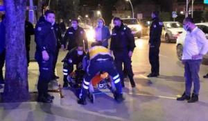 Taksi durağı önünde kurşun yağdırdı, 42 gün sonra yakalandı