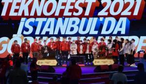 TEKNOFEST 2021'in ödüllü yarışmaları için başvurular devam ediyor