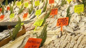 Tezgahların en ekonomik balığı belli oldu