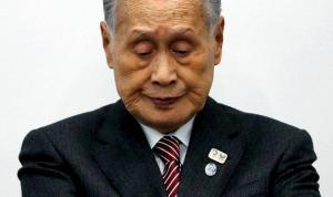 Tokyo Olimpiyatları başkanı Mori cinsiyetçi ifadelerinin ardından istifa edecek