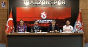 Trabzonspor Başkanı Ağaoğlu'ndan Yunan futbolcu Bakasetas tepkisi: Kendi çocuğumuzdan önde tutarız