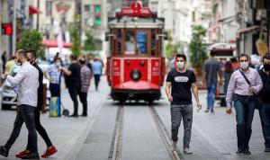 Türkiye'de Koronavirüs: 110 Can Kaybı, 7 Bin 901 Yeni Vaka