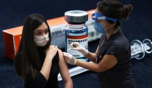 Türkiye'de uygulanan Çin aşıyla ilgili çarpıcı açıklama! Yüzde 98