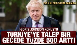 TÜRSAB Başkanı açıkladı: Türkiye'ye talep bir gecede yüzde 500 arttı