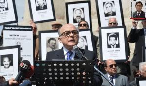 Uluçevik, Kıbrıs'ta 'iki devletli çözümün' dışında dayatmanın kabul edilmemesini istedi: Meclis'e ortak açıklama çağrısı