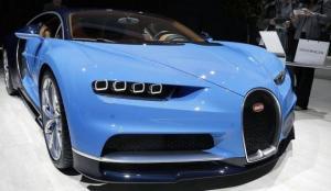 Volkswagen, Bugatti'nin satış kararını birkaç ay içinde verecek