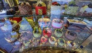 Yaş pastalardaki sentetik gıda boyası tehlikesine dikkat!