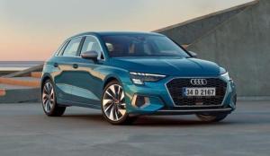 Yeni Audi A3 Türkiye fiyatı açıklandı! İşte özellikleri