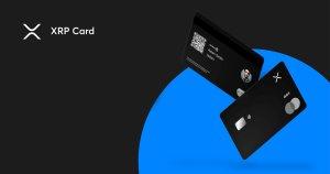 Yeni Bir Mastercard Kartı Ücretsiz Ripple (XRP) Sunuyor