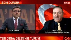 Yiğit Bulut'tan tüketicilere önemli çağrı! Reel olarak büyüyen tek ekonomi Türkiye