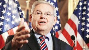 Yunan-Rum dostu senatör: İki devletli tahlil olmaz