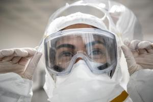 14 Mart Tıp Bayramı'nda Söz 'Pandeminin Kahramanları'nda: 'Sağlıkta Şiddet Sona Ermeli'