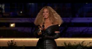 63. Grammy Ödülleri: Beyonce en çok ödül kazanan kadın sanatçı oldu