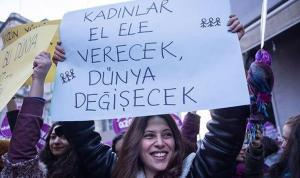 8 Mart raporu: Kadınlar, daha yoksul ve daha öfkeli