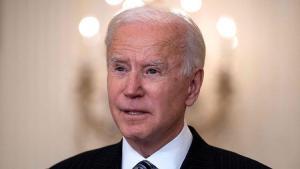 ABD Lideri Biden, BMGK üyesi ülkelerin daimi temsilcileriyle görüştü