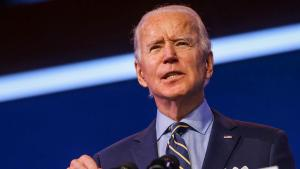 """ABD Lideri Biden: """"Göçmenlere net bir halde şu iletisi verebilirim; buraya gelmeyin"""""""