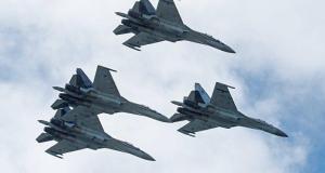 ABD'de yapılan ankette Rus Su-35 en güzel uçaklardan biri seçildi