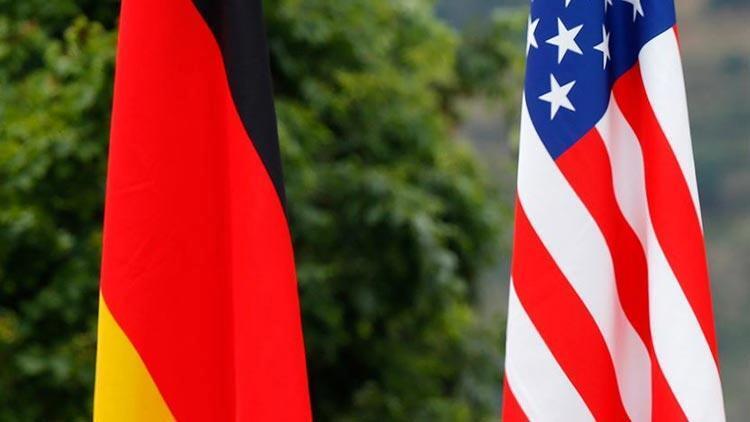 ABD'den Almanya'ya 1,77 milyar dolarlık silah satışı
