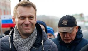 ABD'den Navalnıy'ın zehirlenmesiyle ilgili 7 Rus yetkiliye yaptırım