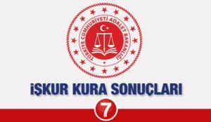 Adalet Bakanlığı başvuru sonuçları ne zaman açıklanır? İŞKUR kura çekimi tarihi belli oldu!
