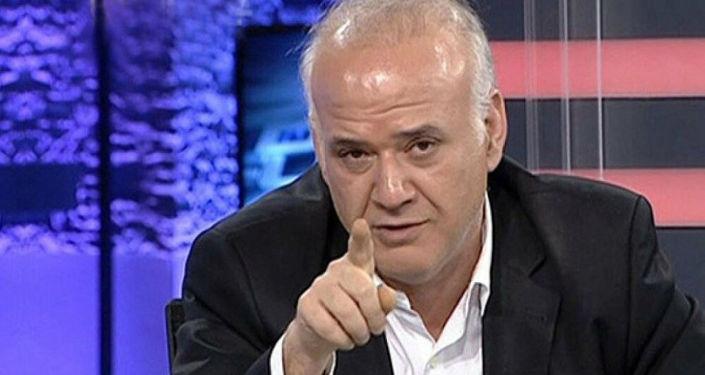 Ahmet Çakar'dan paylaşım: Hakkınızı helal edin