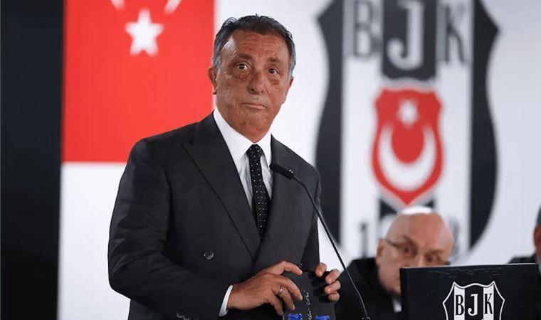 Ahmet Nur Çebi: Beşiktaş şampiyon olacak