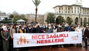 AK Parti İstanbul İl Başkan Kabaktepe: Ayasofya Camii'nden başlayan bu yürüyüş bitmeyecek