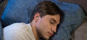 Akıllı Uyku Kulaklığı Amazfit ZenBuds ile Tanışın