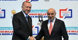 AKP'li Başkan Altınok'tan 'Andımız' Çıkışı: 'Türküm, Doğruyum' Demekten Kim Gocunur?