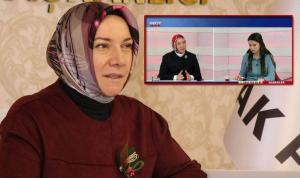 """AKP'li Nergis'den kadın cinayetleri değerlendirmesi: """"Erkek ölümleri 12 kat fazla"""""""