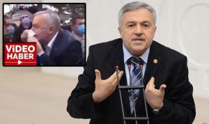 """AKP'li vekil Demirbağ, Elazığlı depremzedelere böyle bağırdı: """"Sorunlarınızı çözmeye gelmediler"""""""