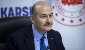 AKP'li vekilden Soylu'ya 'Kürtçe' eleştirisi