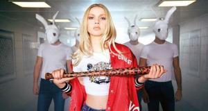 Aleyna Tilki: Beni dünya starlarından ayıran şey Konya'da doğmuş olmam