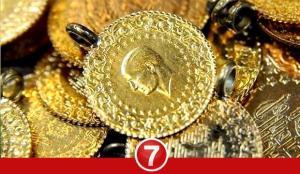 Altın fiyatları kaç TL oldu? 20 Mart Gram altın Çeyrek altın Bilezik alış satış fiyatı