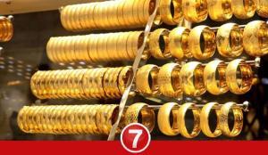 Altın fiyatları yükseliyor! 23 Mart Çeyrek altın Gram altın Bilezik alış satış fiyatı