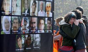 """Ankara Gar katliamı davası yarın:  """"9 klasör evrak soruşturmayı yürüten savcılar tarafından saklandı"""" iddiası"""