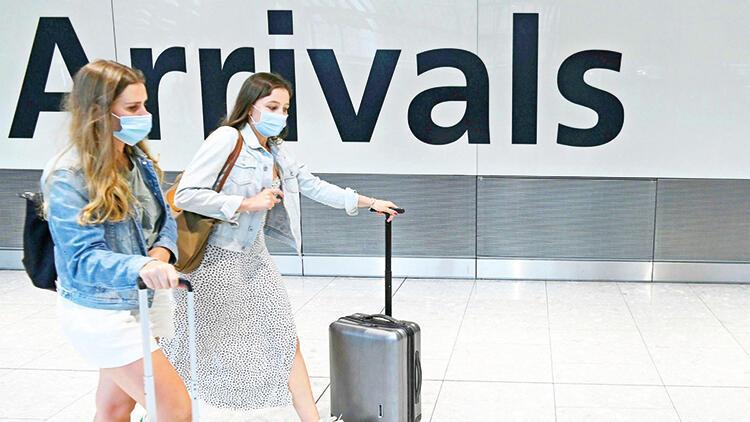 Aşı pasaportunda son kararı AB önderleri verecek