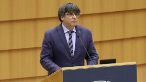 Avrupa Parlamentosu'ndan Katalan siyasetçi Puigdemont kararı