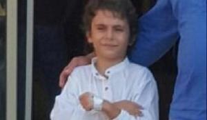 Aydın'da 14 yaşındaki Hakan'ın kahreden ölümü!