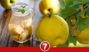 Ayva yaprağı çayının faydaları nelerdir? Ayva yaprağının cilde faydaları…